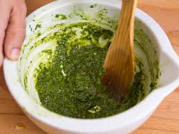 making green how to make the best pesto serious eats