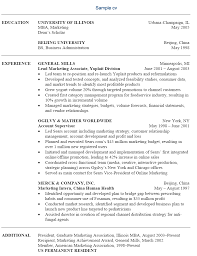 free sample resume free resume example download free sample