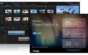 montage vidã o mariage cyberlink powerdirector 13 ultra logiciel composition vidéo