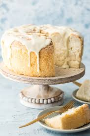cake how to easy angel food cake recipe how to make angel food cake