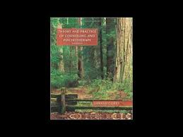 Corey Counselling Theory And Practice Available Now Theory And Practice Of Counseling And Psychotherapy