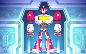 titan robot teen titans wiki fandom powered wikia