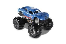 outdoor monster truck toy