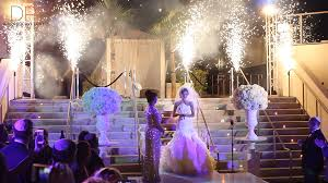 russian jewish wedding sunny isles the st regis bal harbour
