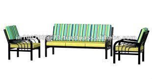 Metal Sofa Set Buy Metal Sofa SetSofa Set DesignsSimple Design - Steel sofa designs