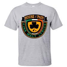 house of pain xtmtm top mens house of pain t shirt u2013 podgood