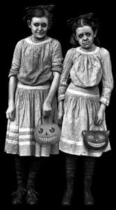 58 best creepy halloween portraits images on pinterest vintage