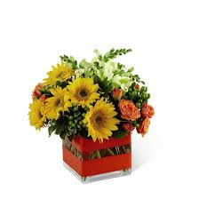fds flowers the ftd sun bouquet c4 4850 in frederick md amour flowers