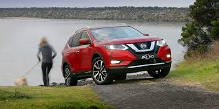 nissan suv back nissan x trail pricing and specs more tech new diesel for suv range