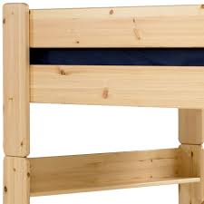 High Sleeper Bed With Futon High Sleeper Bed With Desk And Futon Interior Designing 13763