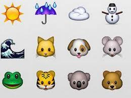 imagenes de animales whatsapp whatsapp liberará 250 emoticones para chatear día a día