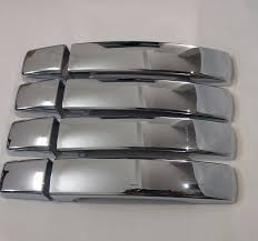 white land rover lr2 aliexpress com buy new chrome door handle cover trim for land
