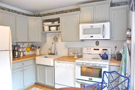Ideas For Above Kitchen Cabinet Space Over The Sink Shelf Grapes Overthesink Shelf From Seventh Avenue