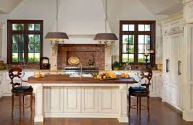 country kitchen island 40 kitchen island designs ideas design trends premium psd