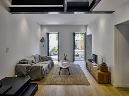 remodeling of a duplex in marseille best home designs