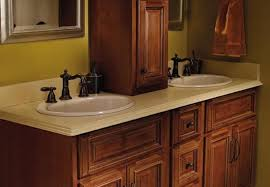 bathroom counter top ideas custom kitchen and bathroom countertops countertops design