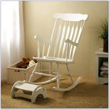 Nursery Furniture Rocking Chairs White Wooden Rocking Chair Nursery Best Nursery Rocking Chairs In