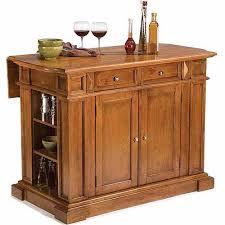 home styles nantucket kitchen island home styles traditions kitchen island distressed oak walmart com
