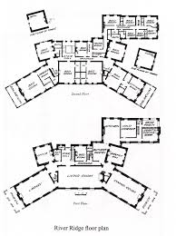 contemporary mansion floor plans u2013 modern house