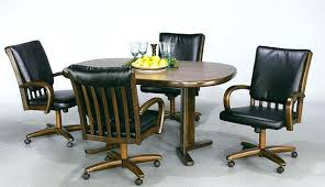 kitchen table with swivel chairs kitchen table swivel chairs dining rooms furniture swivel chair design