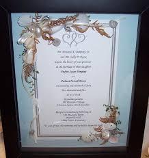 wedding registry invitation wedding gift registry tale of the cod