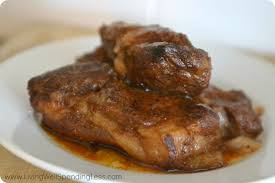 easy slow cooked ribs living well spending less