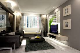 Interior Design Small Living Room Home Design Ideas - Interior design small living room