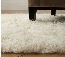 Flokati Wool Rug Flokati Rug Ebay