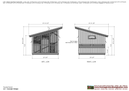 free house plans with material list home garden plans l110 chicken coop plans chicken coop design