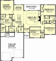 Master Bedroom House Plans House Designs With Master Bedroom At Rear Inspirational On Rear