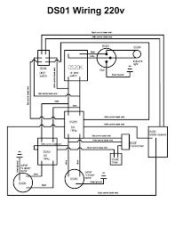 220 Air Compressor Wiring Diagram How To Install A 220 Volt Outlet U2013 Askmediy U2013 Readingrat Net