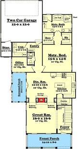 narrow lot floor plans 3 bedroom narrow lot house plan 11775hz architectural designs