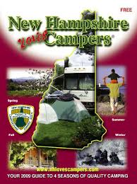 New Hampshire travel brochures images New hampshire loves campers guide by gregg pitman issuu jpg
