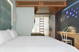 Hotel Bedroom Designs by New Hotel Yes Hotels
