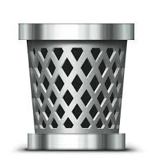 Wastepaper Basket Wastepaper Basket Icon Png Clipart Image Iconbug Com