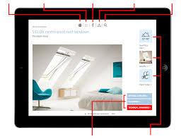 velux product brochure 2015