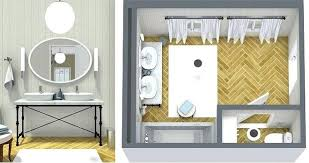 design my own bathroom how to design a bathroom layout justget club