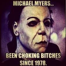 Michael Myers Memes - brotherly love fall halloween pinterest