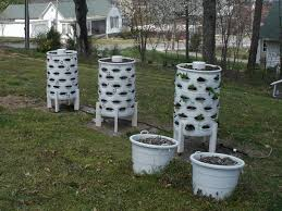 survival gardening make the most of your space with vertical