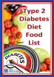 t2 diabetic diet food list printable diabetes meal plans blog