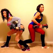 80s Workout Halloween Costume 21 80s Party Images Halloween Ideas 80s
