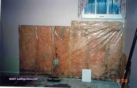 Proper Way To Insulate Basement Walls by Understanding Basements Building Science Corporation