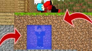membuat rumah di minecraft membuat jebakan rumah anti maling di minecraft minecraft tutorial