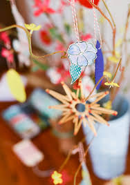Homemade Easter Tree Decorations by Diy Easter Tree Decorations Holidays Entertaining 100 Layer
