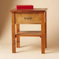 simple pine nightstand robert redford u0027s sundance catalog