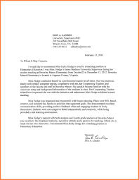 letter of recommendation sle ideas of recommendation letter sle 9 recommendation letters u2013