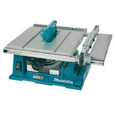 makita portable table saw 2704 table saw 10 inch 255mm