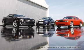 mustang vs challenger vs camaro automobile trendz camaro vs mustang vs challenger