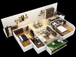 2bhk house plans 29 best 2 bhk house plan images on pinterest modern homes modern