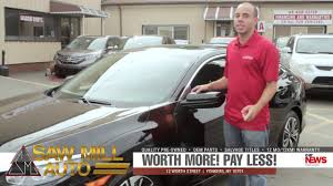 lexus dealers in yonkers 2017 honda civic ex saw mill auto sales 12 worth st yonkers